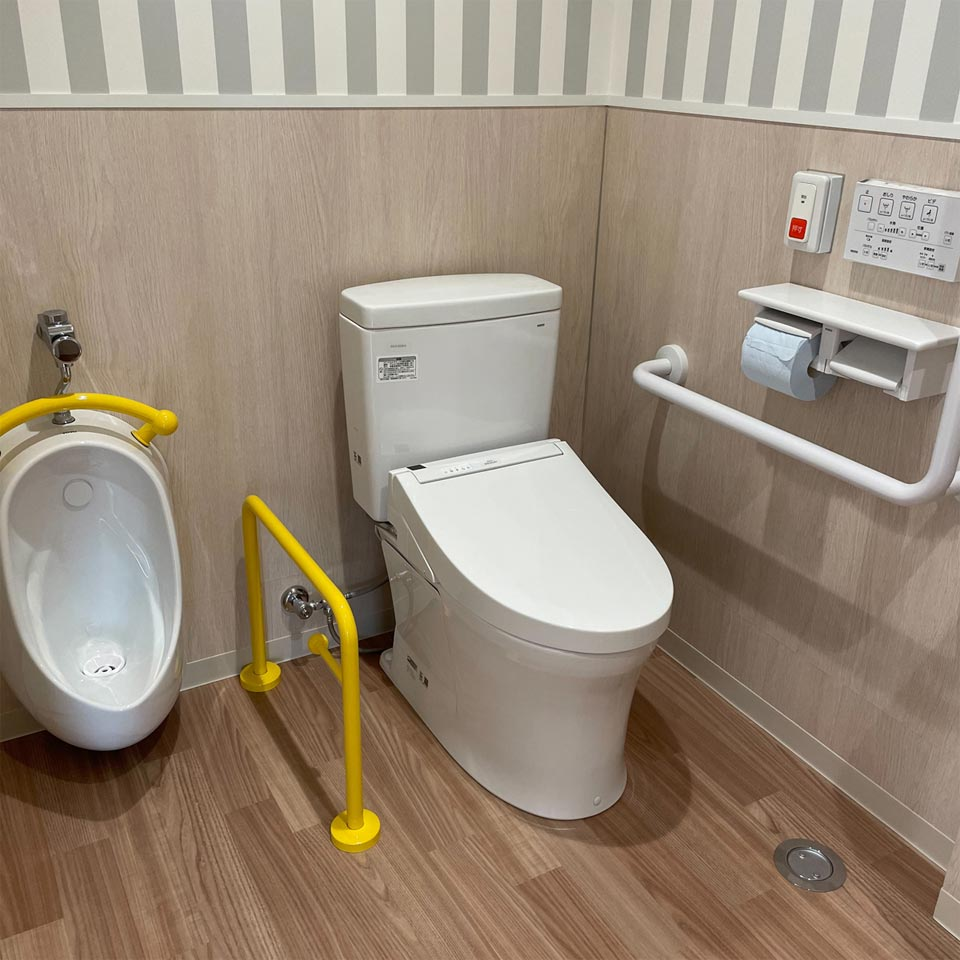 トイレ-2